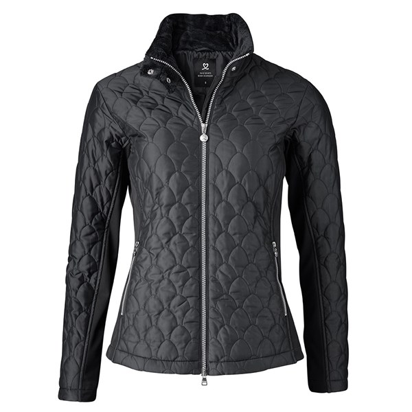 Daily Sports Ladies Milla Quilted Jacket