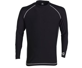 FootJoy Mens Performance ProDry Base Layer  Crew Neck