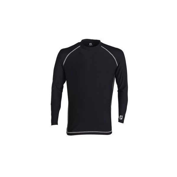 FootJoy Mens Performance ProDry Base Layer (Crew Neck)