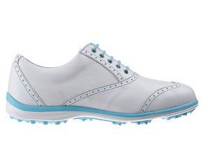 FootJoy Ladies Casual Collection Waterproof Golf Shoes