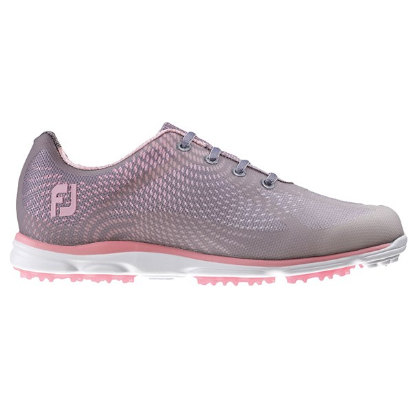 FootJoy Ladies emPOWER Spikeless Waterproof Golf Shoes