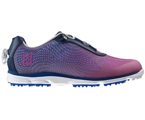 FootJoy Ladies emPOWER Boa Spikeless Golf Shoes