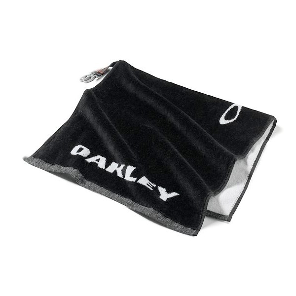 Oakley Golf Towel