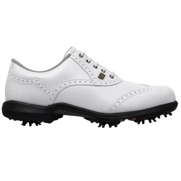 FootJoy Ladies MyJoys DryJoys Shield Tip Golf Shoes