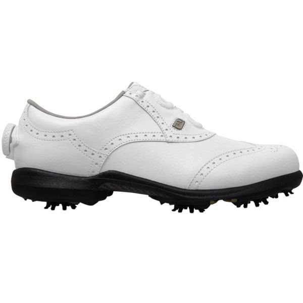 FootJoy Ladies MyJoys DryJoys Shield Tip BOA Golf Shoes