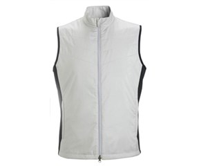 Callaway Mens Weather Series Windproof Vest 2013