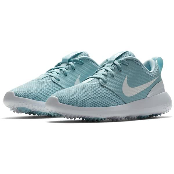 release date: 7a447 aa7d8 Nike Ladies Roshe G Golf Shoes. Double tap to zoom. 1 ...
