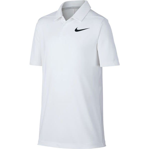 86fd5e62d398 Nike Boys Dry Victory Golf Polo Shirt. Double tap to zoom. 1 ...