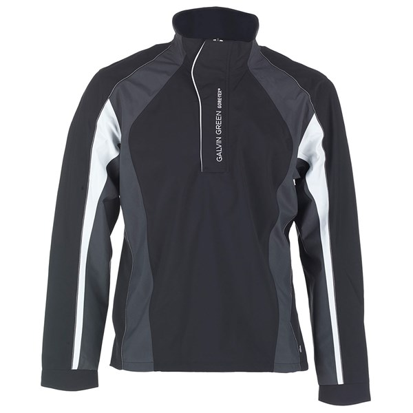 Galvin Green Mens Addison Gore-Tex Half Zip Jacket