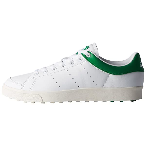 Adidas Mens Adicross Classic Leather Golf Shoes. Click to zoom