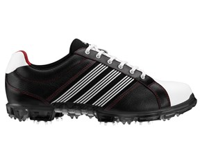 Adidas Mens AdiCross Tour Golf Shoes  Black
