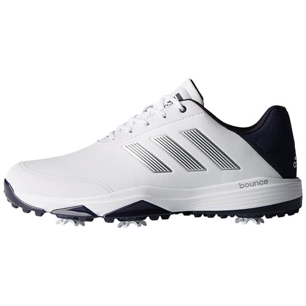 Adidas Mens Adipower Bounce Wd Golf Shoes Golfonline