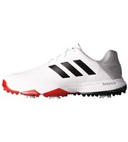 Adidas Mens Adipower Bounce WD Golf Shoes
