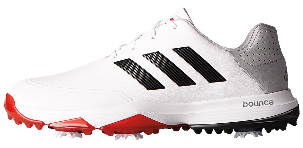 Adidas Golf Adipower Bounce Shoes Review