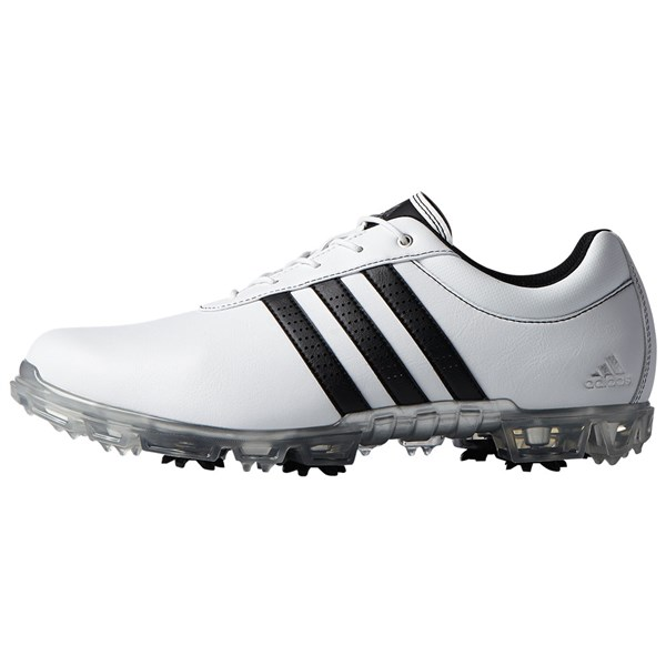 low priced c2c90 ea73c adidas Mens Adipure Flex WD Golf Shoes. Double tap to zoom. 1 ...