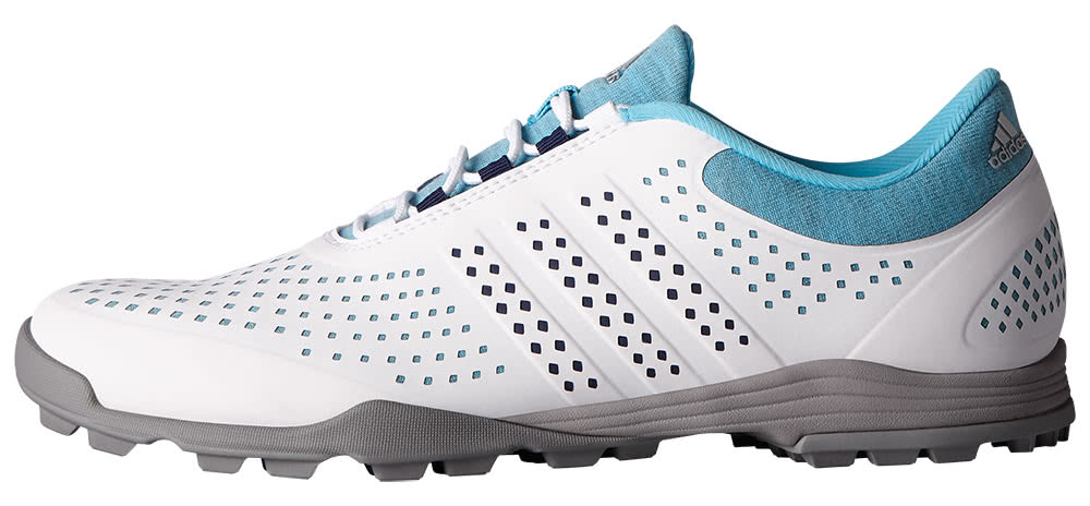 promo code 41ab0 7334d adidas Ladies Adipure Sport Golf Shoes   GolfOnline