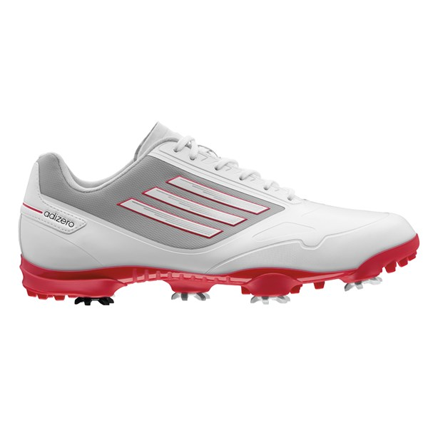 repertorio Mira Gato de salto  adidas Mens Adizero One Golf Shoes 2014 - Golfonline