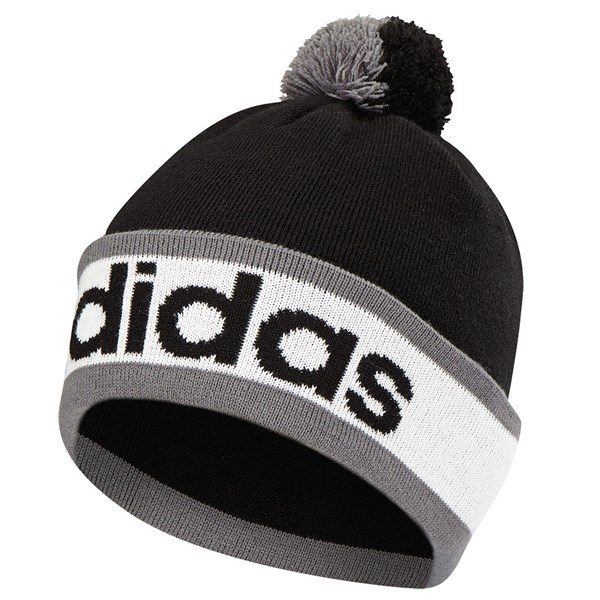 46d061ceacf adidas ClimaHeat Pom Beanie Hat. Double tap to zoom. 1 ...