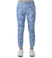 Adidas Ladies Adistar Cropped Trouser