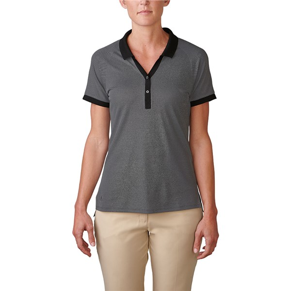 adidas Ladies Essentials Pique Polo Shirt