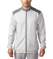 Adidas Mens Club Wind Jacket