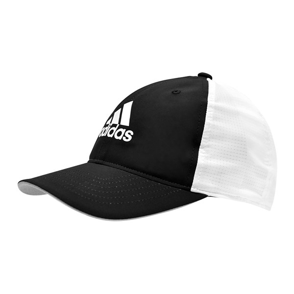 885fc97cfc128 adidas Mens Lightweight ClimaCool FlexFit Cap. Double tap to zoom. 1 ...