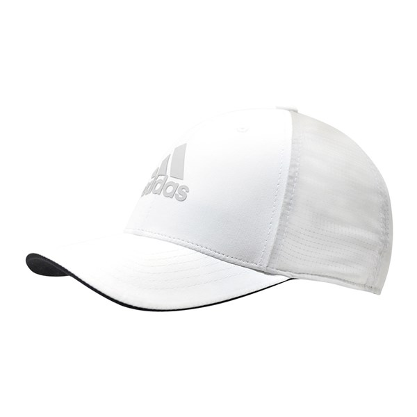 59425653 adidas Mens Lightweight ClimaCool FlexFit Cap. Double tap to zoom. 1 ...