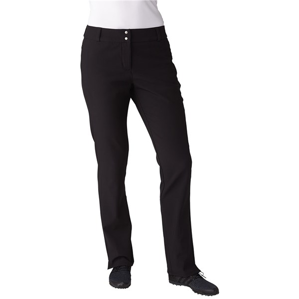 Adidas Ladies ClimaStorm Fall Weight Trouser