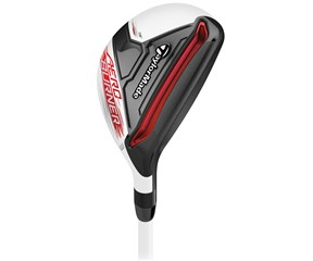 TaylorMade Ladies AeroBurner Rescue 2015