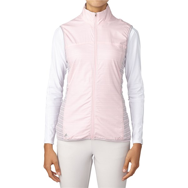 Adidas Ladies Wind Tech Vest