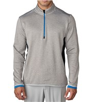 Adidas Mens ClimaHeat Half Zip Jacket