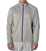 Adidas Mens ClimaHeat Full Zip Jacket 2016