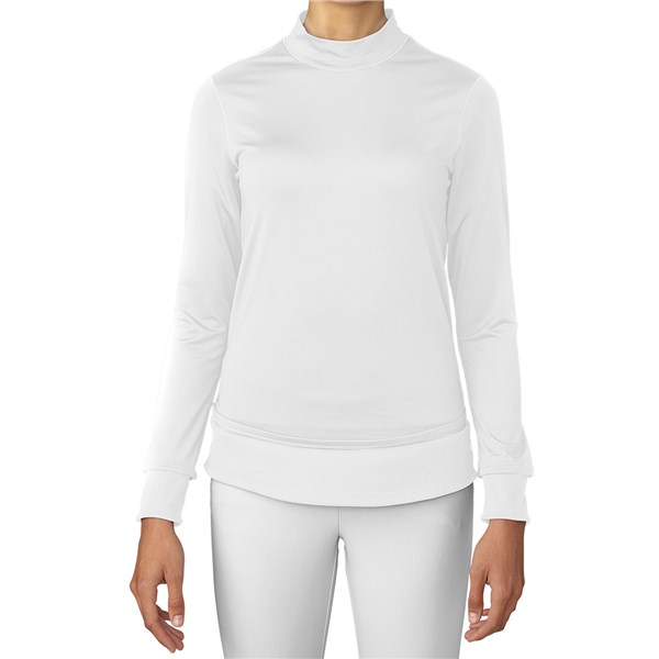 Adidas Ladies ClimaWarm Baselayer Top