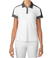 Adidas Ladies ClimaCool Merch Polo Shirt
