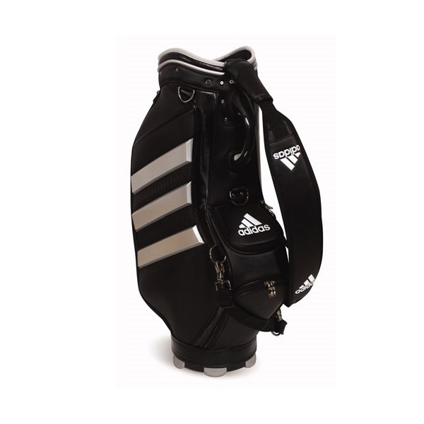 fd5acc413c adidas Golf Tour Staff Cart Bag. Double tap to zoom. 1  2