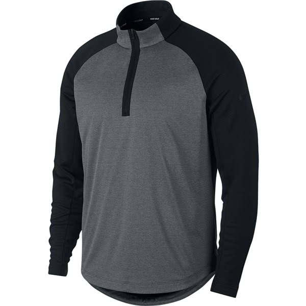57f47632294a Nike Mens Aerolayer 1 2 Zip Pullover. Double tap to zoom. 1 ...