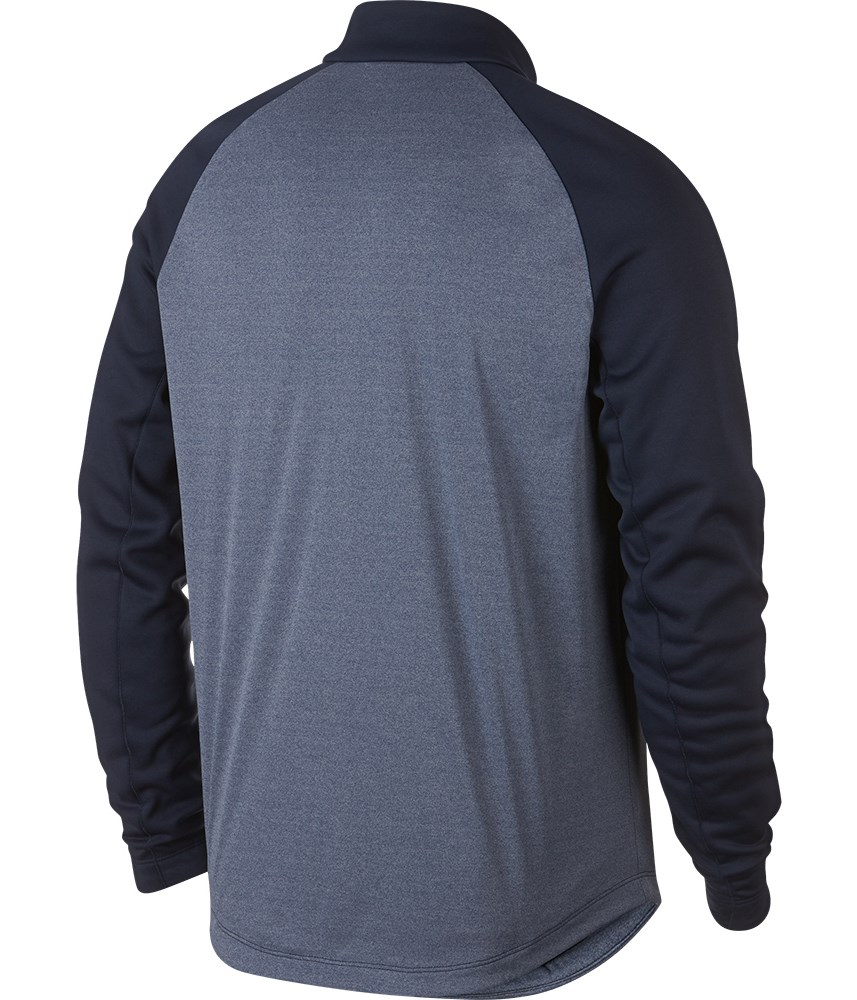 763ca5b9e917 Nike Mens Aerolayer 1 2 Zip Pullover. Double tap to zoom. 1 ...