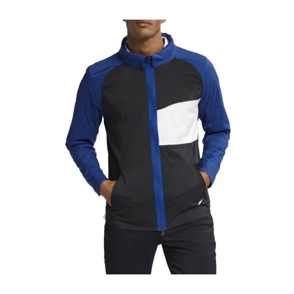 Nike Mens Shield Full Zip Jacket