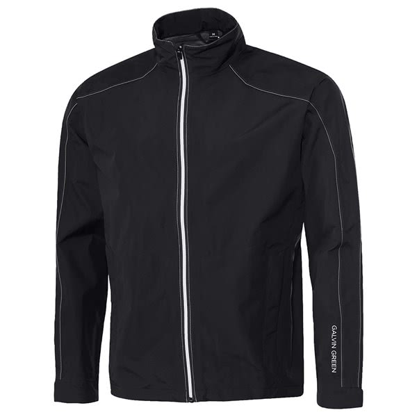 Galvin Green Mens Alonzo GORE-TEX Paclite Full Zip Jacket
