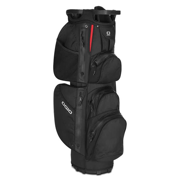 Ogio Alpha Aquatech 514 Cart Bag 2019