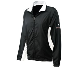 Sunderland Ladies Amalfi Full Zip Wind Jacket