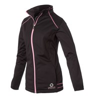 Sunderland Ladies Annapurna Bonded Fleece Jacket