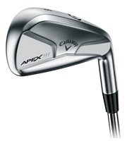 Callaway Apex Utility Driving Iron  Steel Shaft