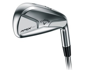 Callaway Apex Utility Driving Iron  Graphite Shaft