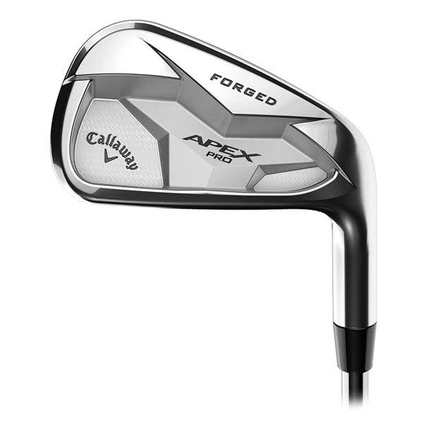 Callaway Apex Pro Forged 19 Irons (Steel Shaft)