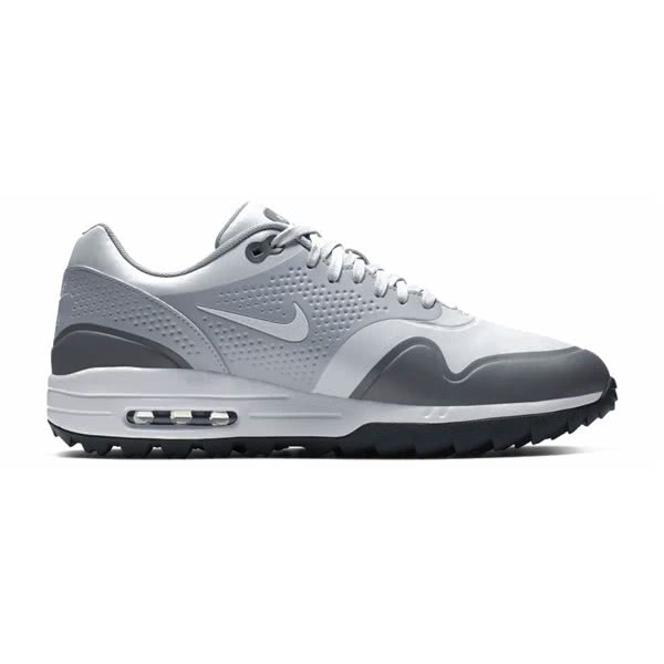 7eda0f5013 Nike Mens Air Max 1G golf Shoes. Double tap to zoom. 1 ...