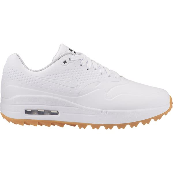 e9c13cad1 Nike Ladies Air Max 1G Golf Shoes. Double tap to zoom. 1 ...