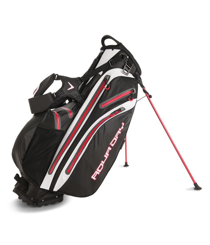 waterproof golf stand bag reviews