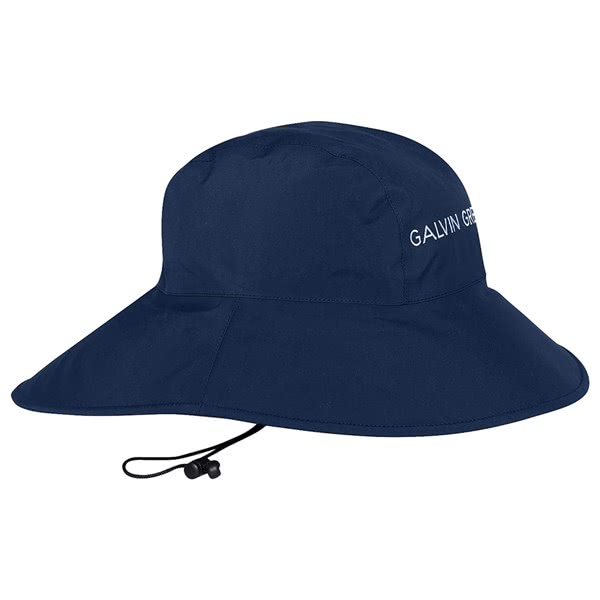 71c983ff876 Galvin Green Aqua Gore-Tex Golf Hat. Double tap to zoom. 1  2
