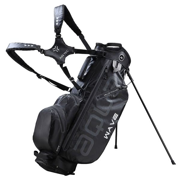 Big Max Aqua Wave Stand Bag Golfonline